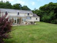 2 bed Detached property in Garth Road, Glan Conwy...