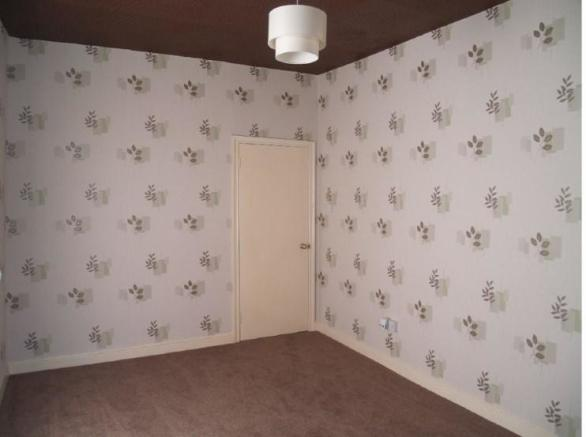 First Floor Bedroom/
