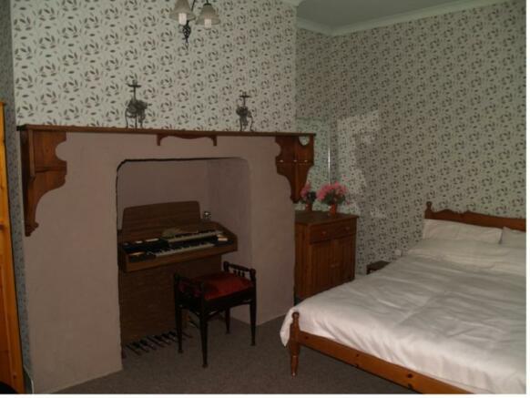 Ground Bedroom 1