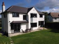 4 bedroom Detached property in Albert Drive, Deganwy...