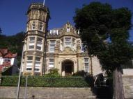 Bodlondeb Castle Flat for sale
