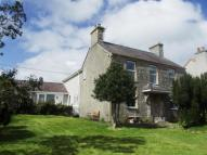 4 bed Detached house for sale in Marianglas, Tynygongl...