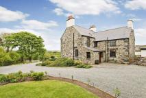 5 bedroom Detached home for sale in Coedana, Llanerchymedd...