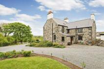 5 bedroom Detached home for sale in Coedana, Llanerchymedd...