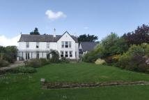 7 bedroom Detached home in Llansadwrn, Anglesey