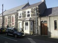 4 bed Terraced property in Brynafon Street...