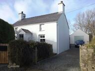Detached home for sale in Penmon, Beaumaris...