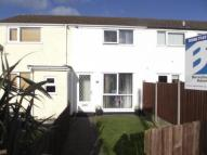 Terraced property for sale in Tyn Rhos Estate, Gaerwen...