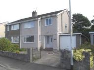 3 bedroom semi detached property in Stad Pen Y Berth...