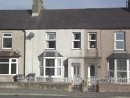 Terraced property for sale in Alma Terrace, Penrallt...