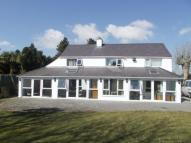 Detached home for sale in Brynsiencyn, Anglesey