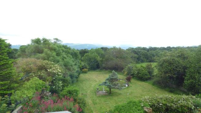 views and garden