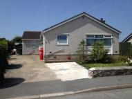 Bungalow for sale in Minffordd Estate...