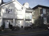 semi detached house in Menai Quays...