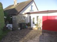 Bungalow in Bay View Road, Benllech...