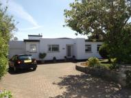 4 bed Bungalow in Bay View Road, Benllech...