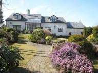 Detached property for sale in Gors Goch, Llanbedrgoch...