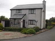 3 bed Detached property in Pentre Berw, Gaerwen...