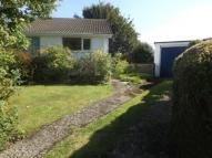 Bungalow for sale in Gilfach Wen...