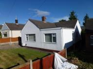 Overleigh Drive Bungalow for sale