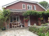 4 bed home for sale in Cefn Bychan Woods...