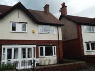 3 bedroom End of Terrace home for sale in Charles Street, Mold...