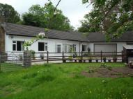 4 bed Detached property for sale in Hafod Moor, Gwernaffield...