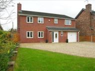 4 bed Detached home for sale in Ffordd Y Gilrhos...