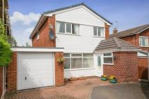 4 bed Detached home in Dingle Road, Leeswood...