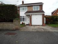 3 bed Detached home for sale in Moel Gron, Mynydd Isa...