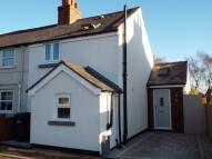 2 bed semi detached house in Queen Street, Treuddyn...
