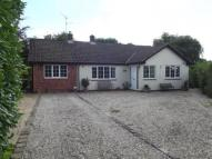 Bungalow in Cae Rhug Lane...