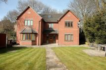7 bed Detached property in Wesley Place, Mold...