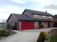 4 bed Detached house in Oak Drive, Buckley...