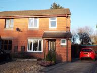 3 bed semi detached property in Gwel Y Mynydd, Buckley...