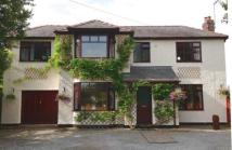 4 bed Detached house for sale in Alltami Road, Buckley...