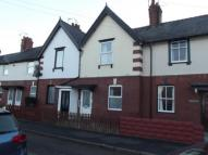 2 bed Terraced property in Edmund Street, Mold...