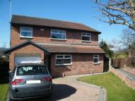 4 bedroom Detached house for sale in Ffordd Brenig...