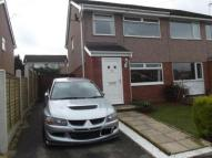 3 bed semi detached home in Rhodfa Helyg, Leeswood...