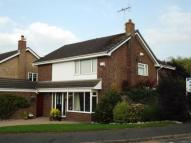 4 bed Detached property in St. Peters Park, Northop...