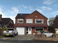 4 bed Detached house for sale in Bryn Awelon, Mold...