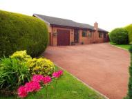 4 bedroom Bungalow for sale in Crud Y Gwynt, Mynydd Isa...