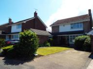 3 bed Detached home for sale in St. Peters Park, Northop...
