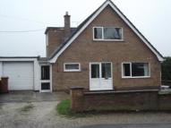 Mold Road Link Detached House for sale