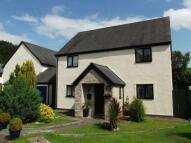 Link Detached House for sale in Llys Y Pentre, Afonwen...