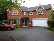 4 bed Detached house in Pentre Lane, Buckley...