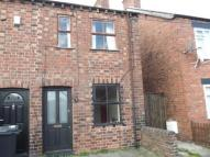 1 bed End of Terrace home for sale in Drury Lane, Buckley...