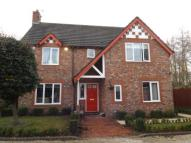 Detached house for sale in Sandringham Close...
