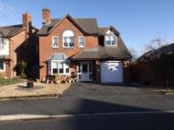 4 bed Detached property in King Edward Close...
