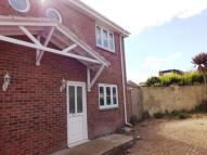 new home in Aylett Close, Brading...